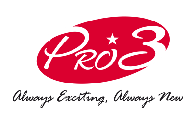 Pro*3 Institutional Catering
