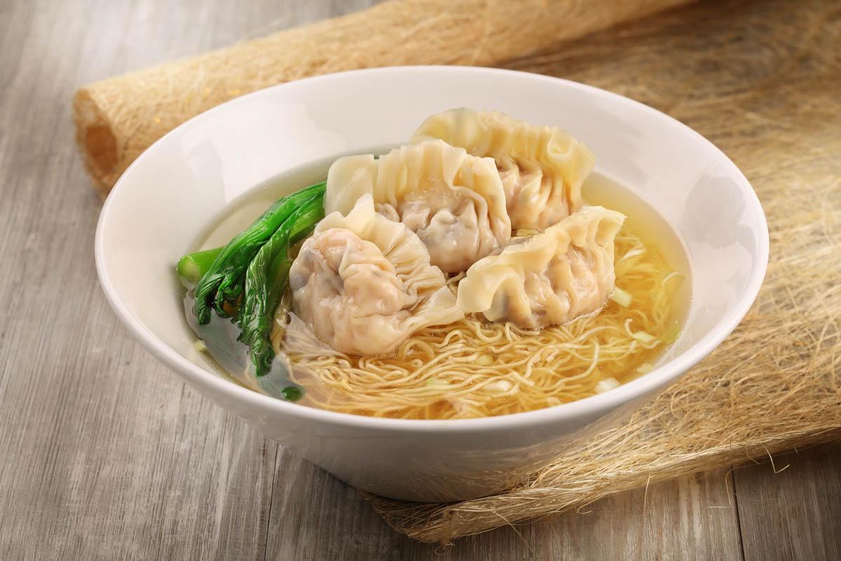Hong Kong Sheng Kee Noodle House